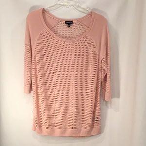 torrid Sweaters - Torrid Open Knit Sweater